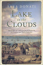 Donati, Sara, Lake in the Clouds, Very Good Book