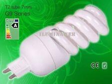 Bombilla G9 11W Luz Blanca 4200K GSC Bajo Consumo = 50W-40-42w halogena
