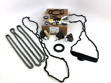 GM ACDelco Camaro Impala Enclave SRX Timing Chain Package Kit With 3.0L 3.6L OEM