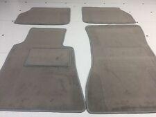 Premium auto tappetino Mercedes w123 c123 s123 4 pezzi tappetini tappeti auto