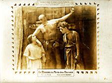 EN MISSION AU PAYS DES FAUVES -GAUMONT - très RARE- 7 éme épisode- Ciné Primitif