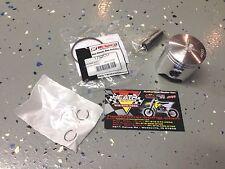 Cobra CX65 Piston Kit 44.5mm CX 65 65cc cc piston ring wrist pin c-clip ECMU0184