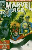 Marvel Age #62 in Near Mint minus condition. Marvel comics [*oi]