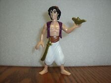 "Disney Aladdin and his Magic lamp 4"" tall cake topper"