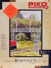 Piko 62033 G - Signalbrücke NEU & OvP