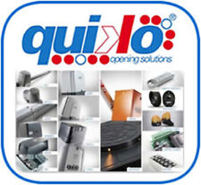 Quiko Gate Automation Installation Manual delivered Electronically.