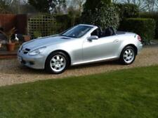 Mercedes-Benz Petrol 50,000 to 74,999 miles Vehicle Mileage Cars