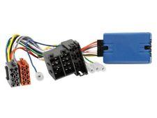 LFB Adapter Lenkrad Anbindung Radio für Lancia Delta 844 ab 2009 Blaupunkt