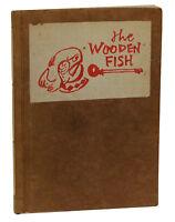 The Wooden Fish Rinzai Zen ~ GARY SNYDER Kanetsuki Gutetsu ~ First Edition 1961