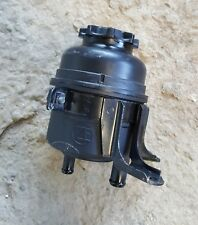 BMW E39 5 Series 525i M54 Power Steering Pump Fluid Reservoir