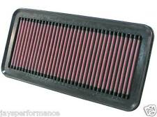 Kn air filter Reemplazo Para Hyundai Accent 1.6L-L4; 2006