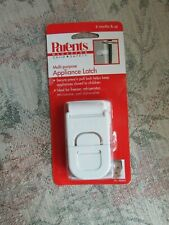 Parents Magazine Child Safety Multi-purpose Appliance Latch, in the package