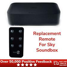 Sky Soundbox Replacement Remote Long Lasting Battery Compact And Light