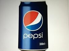 Pepsi 330ml can x 24 cans