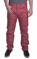 Levis Men's 501 Button Fly Shrink to Fit Denim Jeans Choose Color & Size