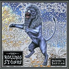 The Rolling Stones - Bridges to Babylon [New CD] Rmst, Reissue