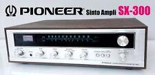 PIONEER SX-300 sinto amplificatore
