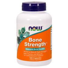 Bone Strength - NOW Foods