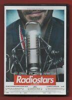 DVD - Radiostars Con Manu Payet , Clovis Cornillac, Douglas Attal