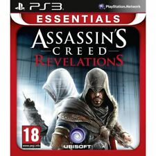 Assassin's Creed Revelations * essentials - PS3 neuf sous blister VF