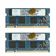 2GB Kit 2x 1GB HP Pavilion dv6000 Series DDR2 667MHz Laptop/Laptop RAM Memory