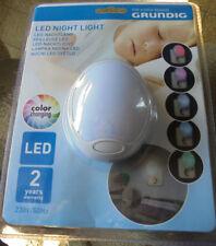 Veilleuse LED Veilleuses Lampe pour chambre d'enfant avec prise
