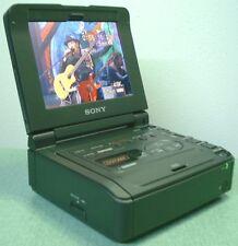 SONY DSR-V10 MiniDV Mini DV DVCAM Player Recorder Video Walkman VCR Deck DSRV10