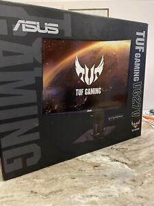 "ASUS TUF Gaming VG27VQ 27"" Curved Monitor, 1080p Full HD, 165 hz, 1ms response"