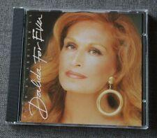 Dalida, for ever - pour en arriver là , CD