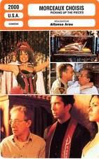 FICHE CINEMA : MORCEAUX CHOISIS Allen,Schwimmer,Stone 2000 Picking Up The Pieces