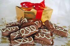 Hand-made Belgian Chocolate Baileys Belgian Truffles 1/2lb, 226g Gift Box