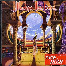 MEDINA AZAHARA - PASEANDO POR LA MEZQUITA NEW CD