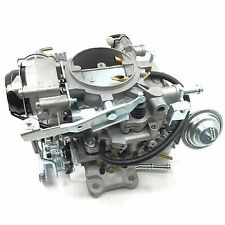 New carb carby Carburetor fit for Toyota 1FZ Land Cruiser 1992-1999 21100-66010