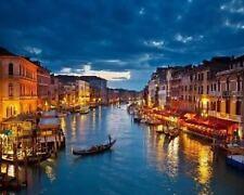 Übernachtungen aus Italien