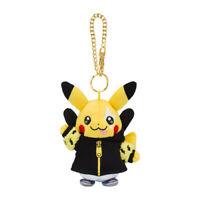 Pokemon Center Original Plush Doll Mascot Band Festival Pikachu JAPAN IMPORT
