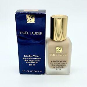Estee Lauder Double Wear Makeup 30ml 1W2 Sand - Small Amount Leaked #2128