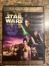 Star Wars: Episode Vi - Return of the Jedi - Limited Edition (Dvd) Two Disc Set