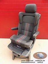 VW T5 Drehsitz Multivan Sitz  Kindersitz GP facelift