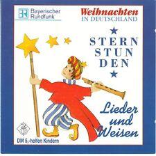 Weihnachten In deutschland - Sternstunden, 2CD