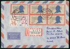 Mayfairstamps Germany 1989 Reg Berlin Friedrich Silcher Block Cover wwp_66011