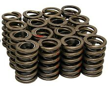 "Small Block Chevy 350 Valve Springs 125lbs @ 1.800"" Open / 360lbs @ 1.200"" Seat"