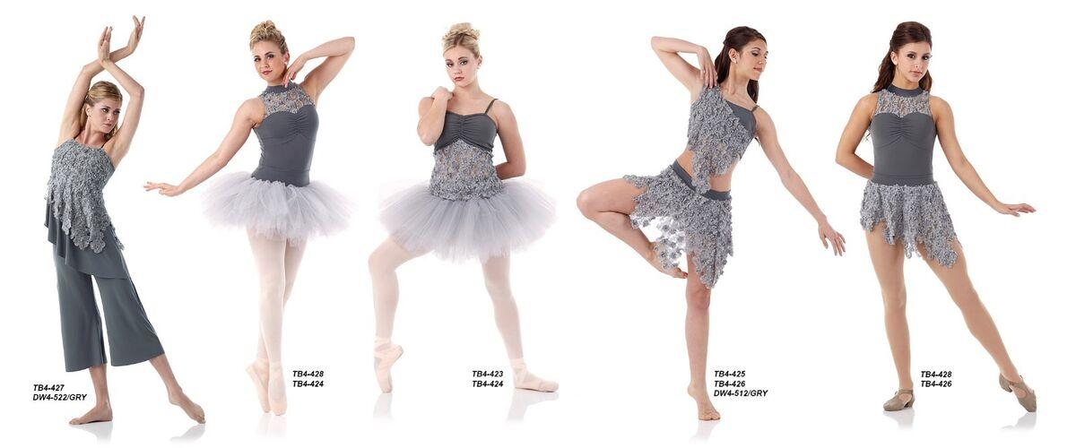 The Costume Fairy