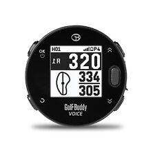 Golf Buddy Voice-X Distance Tracking Golf Range GPS Rangefinder Smart Watch