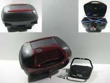 Topcase Hepco Becker Koffer Case Box Moto Guzzi Norge 1200 8V GT, LP, 11-16