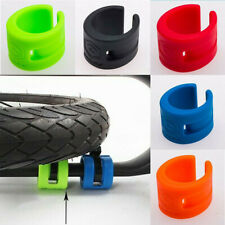 Cycling Rubber protection ring Components Parts Bash Guard Mountain bike
