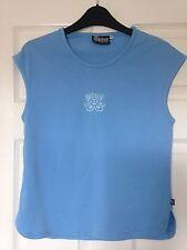Animal Blue Tshirt, Size Large