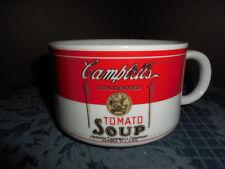 Vintage 1994 By Westwood Campbell'S Tomato Soup Mug/Bowl Euc 2
