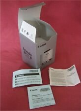 **BOX / PACKAGING ONLY** for Canon EF 2X III Extender + instruction leaflet