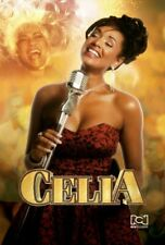 CELIA serie basada en CELIA CRUZ 20 discos
