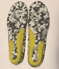 Superfeet Trail High Mileage Cool Comfort Insole Size C Mens 5.5-7 Womens 6.5-8